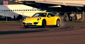 Porsche 911 Carrera S (Video Review)