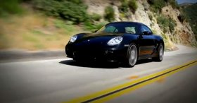 Porsche Cayman S (Review Everyday Driver)