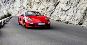 Porsche Boxster S (Review 2012-2013)