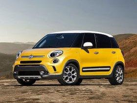 Fiat показал вседорожный компактвэн 500L