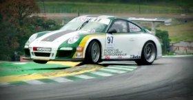 Porsche GT3 Cup Challenge (Brazil 2012)