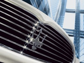 Бюджетный седан марки Maserati презентуют весной