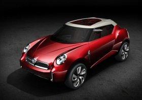 Компания MG планирует повторить европейский успех Kia.