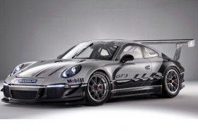 Самый крутой Porsche 911: показан новый вариант