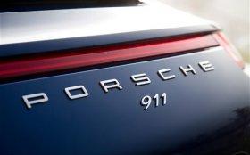 Porsche запатентовал название «919»