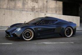 Новый итальянский суперкар сменил оппозитник на мотор V8