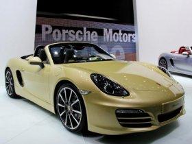 Автомобили Porsche не будут стоить меньше ? 50 000