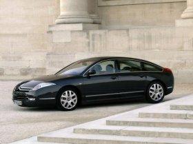 Citroen завершит производство флагманской модели C6