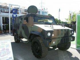 «КамАЗ» будет собирать бронеавтомобили Iveco