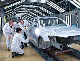 Инвестиции Audi в новые разработки составят 13 миллиардов евро
