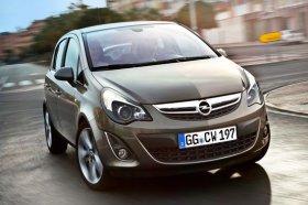 Ожидаемый Corsa скорее всего будет похож на Opel Adam