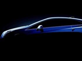В Сети появились первые тизеры серийного Cadillac ELR