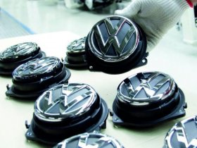 Volkswagen планирует выпустить три бюджетные модели стоимостью до 10-ти тысяч евро