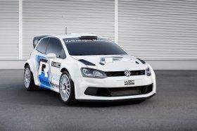 Volkswagen Polo R WRC доступен для заказов в Германии