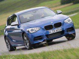 BMW 1er стал одним из самых быстрых автомобилей в Нюрнбургринге