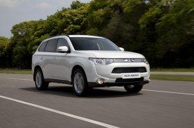 Что нового в новом Mitsubishi Outlander?