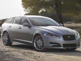 Возможно скорое появление Jaguar XFR Sportbrake