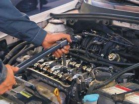 Признаки неисправности двигателя автомобиля