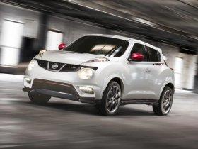 Nissan Juke готовят преемника?