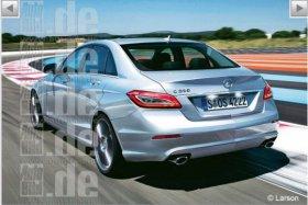Новые подробности о новом С-классе от Mercedes-Benz