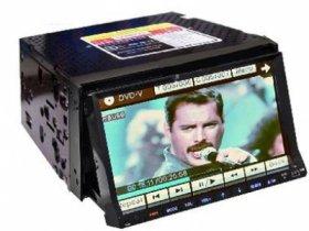 Автомобильная мультимедийная система 2Din PIONEER PI-803