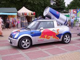 Реклама на авто Киев, наклейки на автомобиль