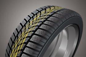 Новые шины от Dunlop