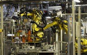 Компания Renault модернизирует производство и готовится к сборке нового кроссовера