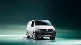 Volkswagen Transporter или Ford Transit: обзорная статья