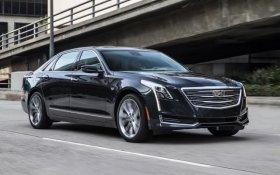 Обзор Cadillac CT6: эффектный и доступный